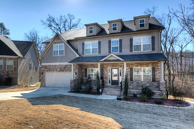 Cumming GA Home For Sale In Hopewell Manor (2)