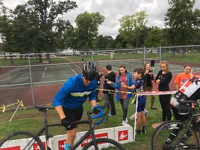 Hopkins Park 4/5 race