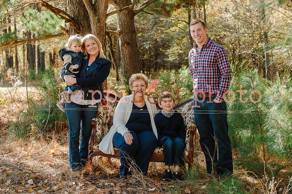 hopkins family 2016