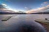 Boathouse Sunrise - Hopkinton State Park - Tom Sloan