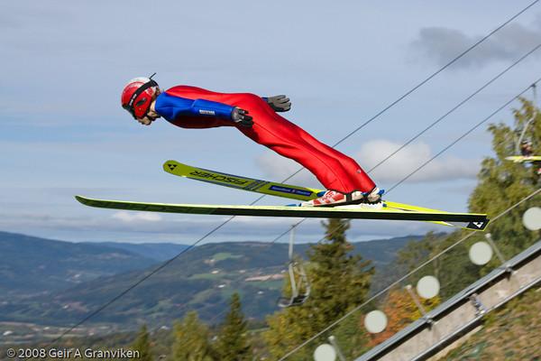Skihopping / Ski Jumping