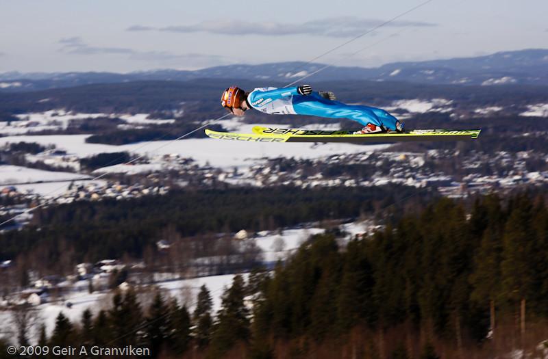 Kalle Keituri (Sunday 2nd round)
