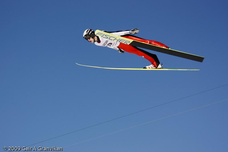 Roman Koudelka (Sunday 2nd round)