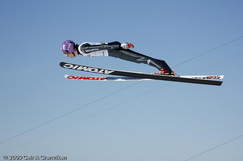 Martin Schmitt (Sunday 2nd round)