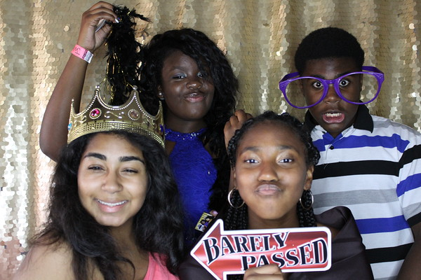Hopper Middle School Dance 5/18/18