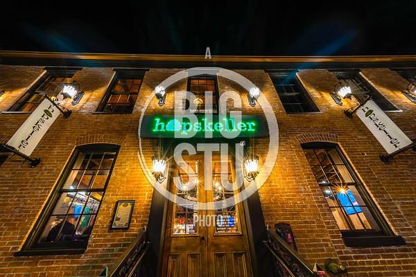 Hopskeller Brewing Company
