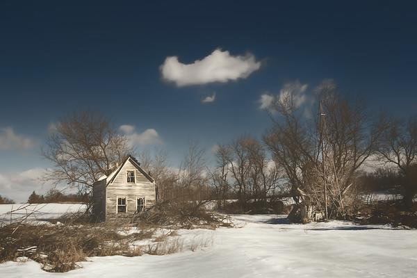 Frozen Stillness