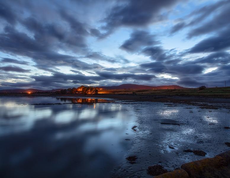 Cromarty Firth Mar
