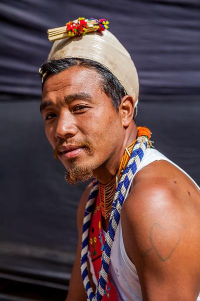 Hornbill Festival, Nagaland, India