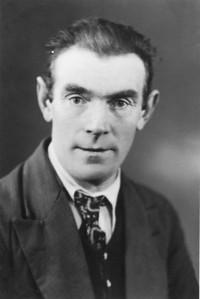Stígur Haraldsson