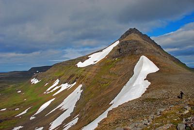 Rekavíkurfjall