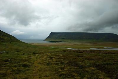 Látrar í Aðalvík