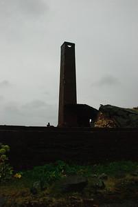 Strompurinn á síldarstöðinni