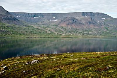 Bæjardalur í Hrafnfirði