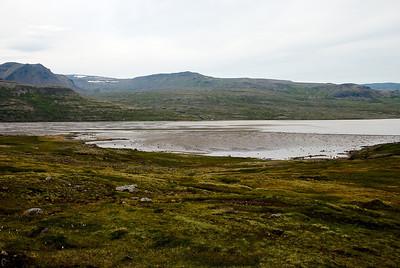 Leirufjörður