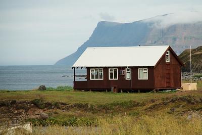 Grunnavík.