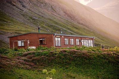 Fljótavík - Atlastaðir. Atlastaðir. 2013.