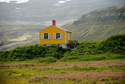 Hornvík - Höfn. 2013.