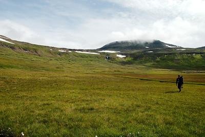 Haraldur Ketill í Miðvik.