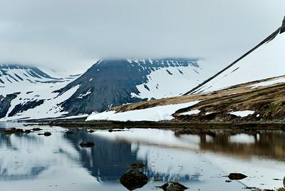 Í Veiðuleysufirði