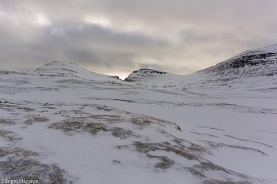 Harðviðrisgjá