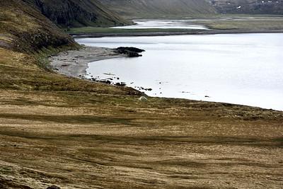 Skipaklettur og Hafnarós.