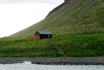 Aðalvík - Látrar.