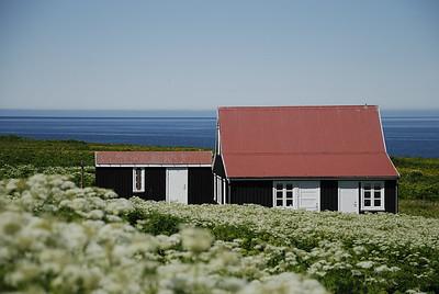 Aðalvík - Sæból. Bólhúsið 2014.