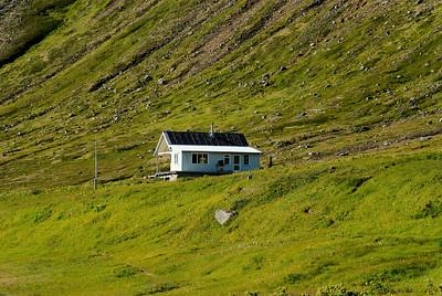 Fljótavík - Atlastaðir. Skjaldbreiða. 2013.