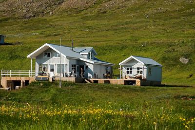 Fljótavík - Atlastaðir. 2013.