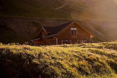 Fljótavík - Atlastaðir. Atlatunga. 2013.
