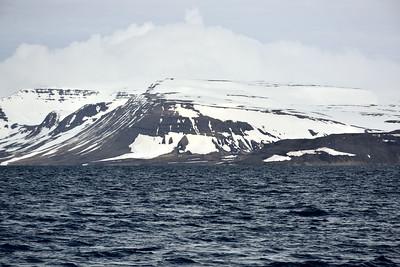 Hrafnahnúkar, Kjósarnúpur, Kjós og Kjölur