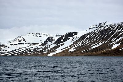 Hrafnsfjörður.