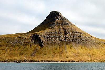 Horn  -frágangur 2013