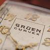 1937 Gruen Curvex cal. 330