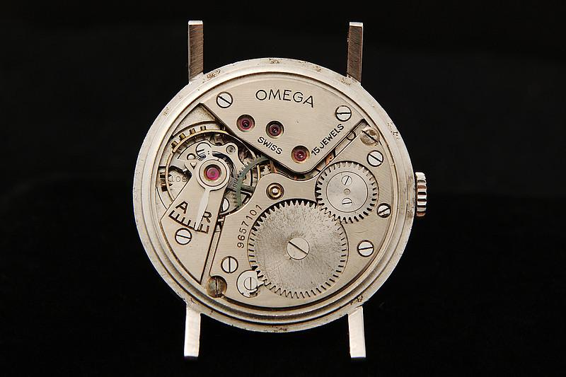 1943 Omega cal. 30T2