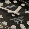 2006 Seiko Marinemaster SBDX001