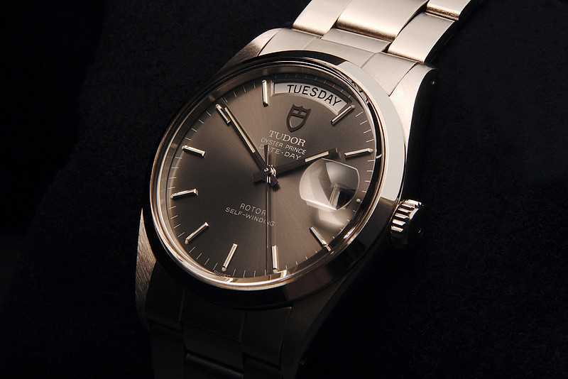 1992 Tudor Oyster Prince Date-Day