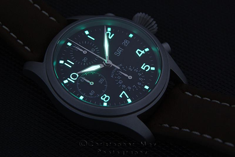 Flieger (Valjoux 7750)