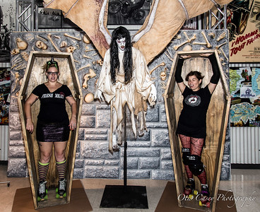Hudson Valley Horror Con 2016