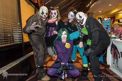 NJ Horror Con 2017 Friday Gallery