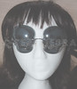 Gothic Skull Glasses Sunglasses -1