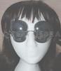 Gothic Skull Glasses Sunglasses -1