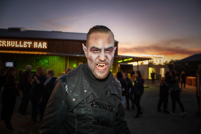 Traumatica 2018 im Europapark