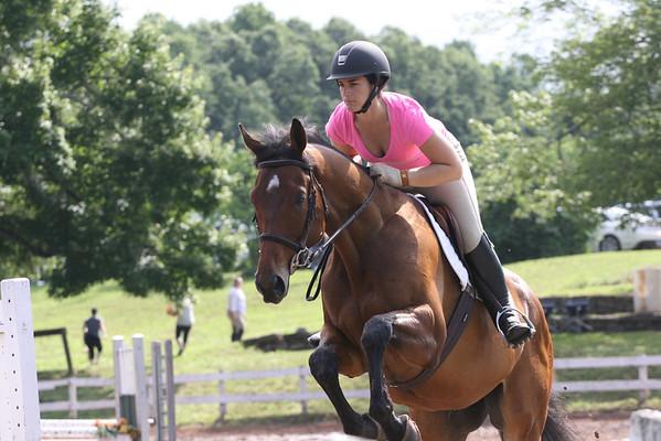 CHSA Horse Shows