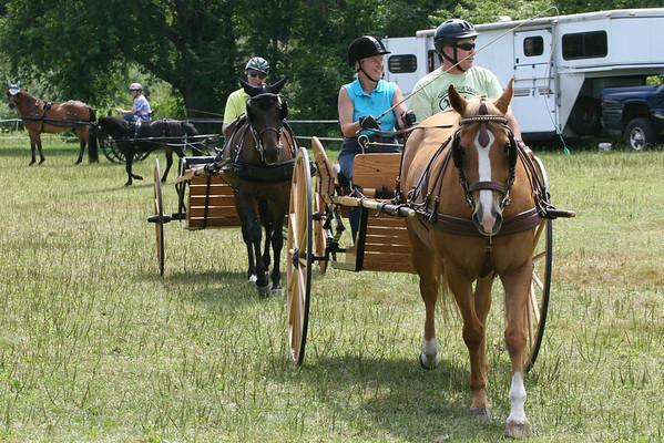 CVDC Scurry Mitchell Farm  7/27/2014