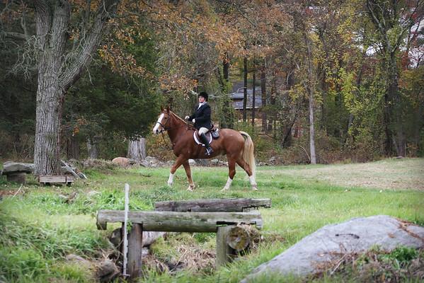 New England Hunts Hunter Trials 2015