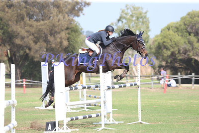 PH&PC Presents Showjumping Fundraiser Day to support CTRC