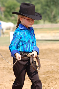 North River Riding Club Horse Show 6-27-09 Gordo 016