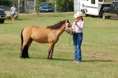 North River Riding Club Horse Show 6-27-09 Gordo 001